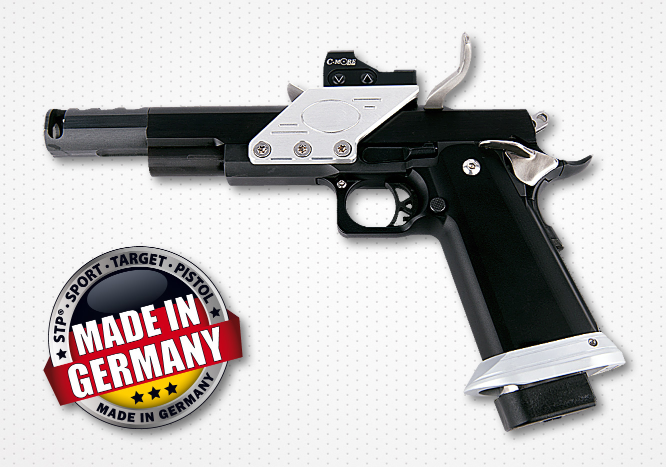Mono Comp 4 15/5 0 · STP by Prommersberger · Premium weapons